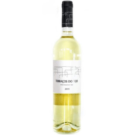 Vinho Terraço do Tejo Branco