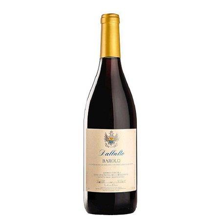 Vinho Dallalto Barolo