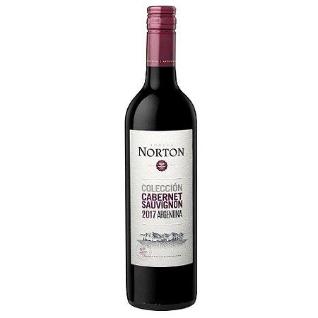 Norton Colección Varietales Cabernet Sauvignon