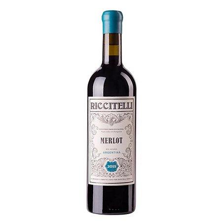 Vinho Riccitelli Old Vines Merlot