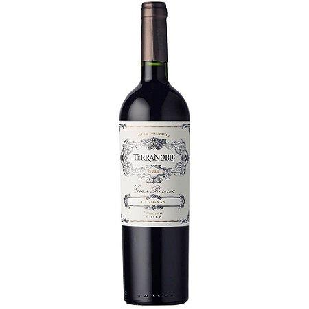 Vinho Terranoble Gran Reserva Carignan
