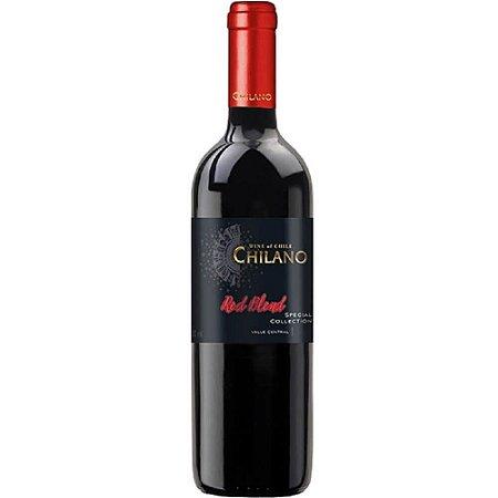 Vinho Chilano Red Blend