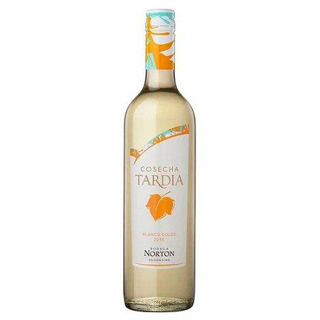 Vinho Norton Cosecha Tardia Branco