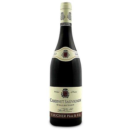 Vinho Vaucher Père & Fils Cabernet Sauvignon
