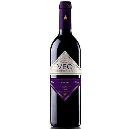 Vinho Veo Superior Syrah/Shiraz