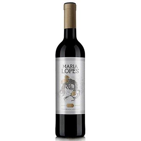 Vinho Maria Lopes Tinto