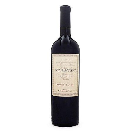 Vinho DV Catena Cabernet - Cabernet