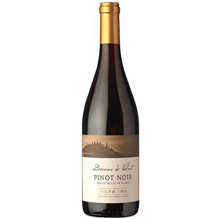 Vinho Domaine Haut de Valent Pinot Noir