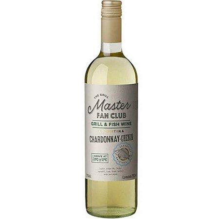 Vinho The Grill Master Chardonnay Chenin