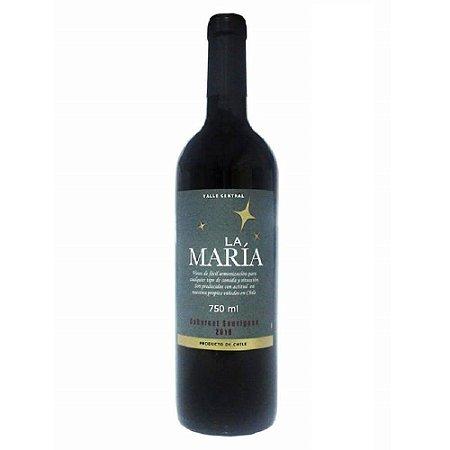 Vinho La María Cabernet Sauvignon