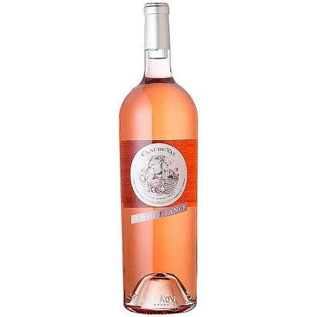 Vinho Claude Val Rosé Magnum Domaine Paul Mas