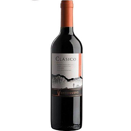 Vinho Ventisquero Clássico Carménère