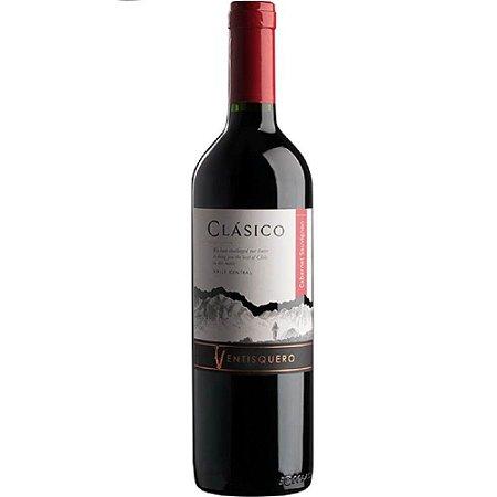 Vinho Ventisquero Clássico Cabernet Sauvignon