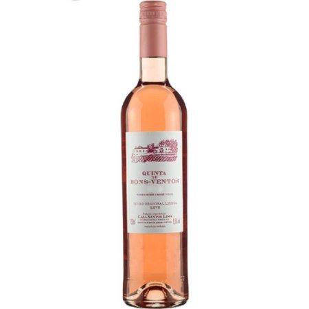 Vinho Quinta de Bons Ventos Rosé