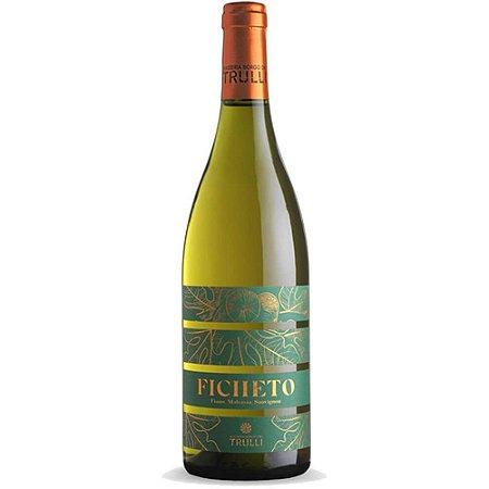 Vinho Ficheto Bianco Puglia IGP