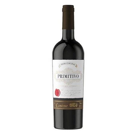 Vinho Le Casine Primitivo