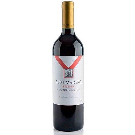 Vinho Alto Madero Reserva Cabernet Sauvignon