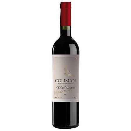 Vinho Coliman Cabernet Sauvignon