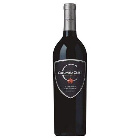 Vinho Columbia Crest Grand Estates Cabernet Sauvignon