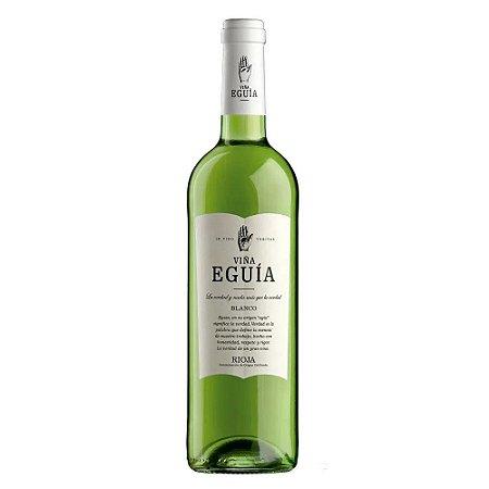 Vinho Viña Eguia Blanco