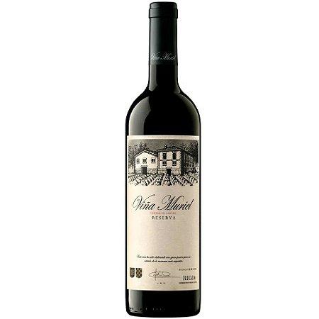 Vinho Viña Muriel Reserva