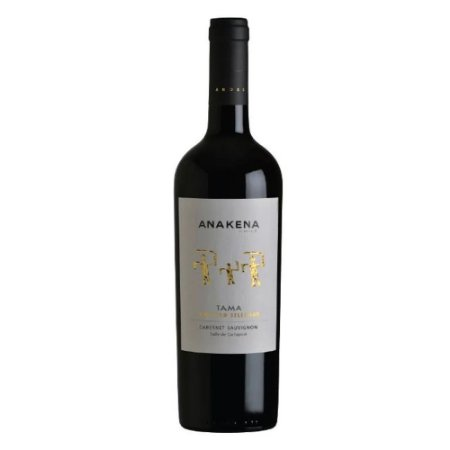 Anakena Tama Vineyard Selection Cabernet Sauvignon