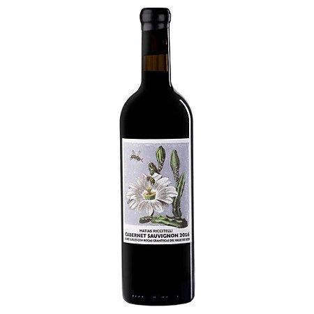 Vinho Riccitelli Valle de Uco Cabernet Sauvignon