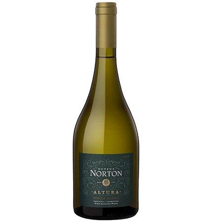 Vinho Norton Altura White Blend
