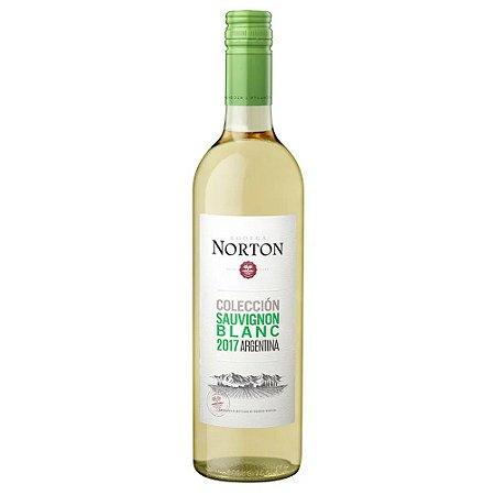 Vinho Norton Colección Varietales Sauvignon Blanc