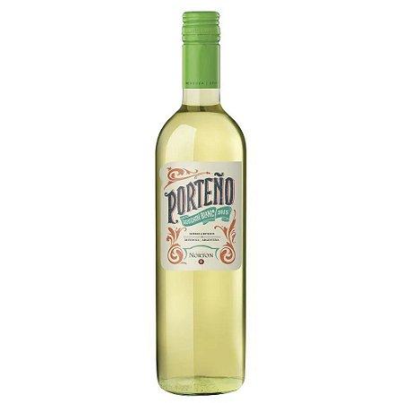 Vinho Norton Porteño Sauvignon Blanc