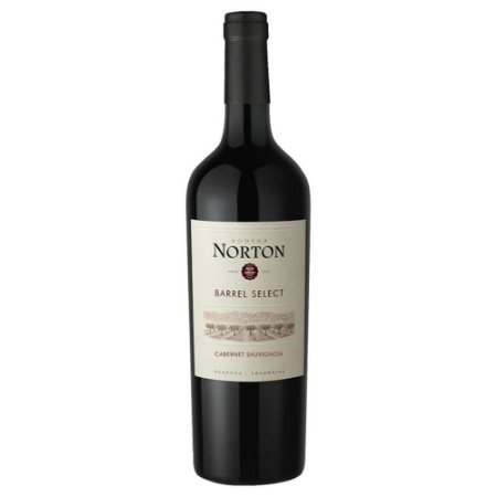 Vinho Norton Barrel Select Cabernet Sauvignon