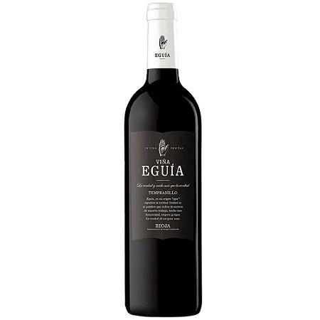Vinho Viña Eguía Tempranillo