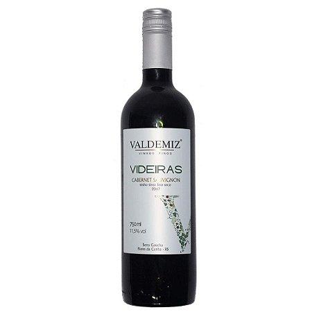 Vinho Videiras Cabernet Sauvignon