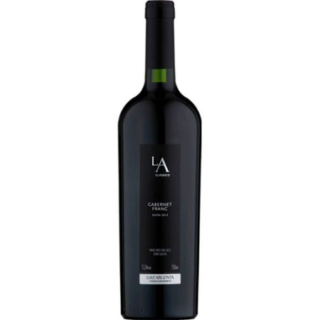 Vinho Luiz Argenta Classico Cabernet Franc