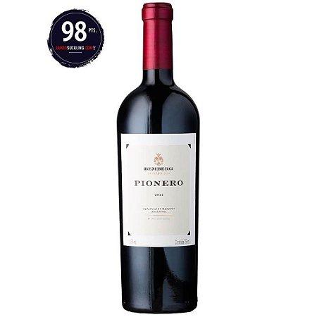 Vinho Pionero Bemberg
