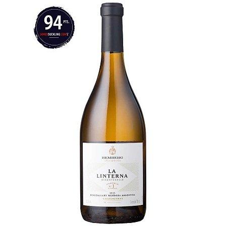 Vinho Chardonnay Gualtallary Bemberg