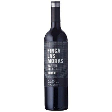 Vinho Tannat Barrel Select Finca Las Moras