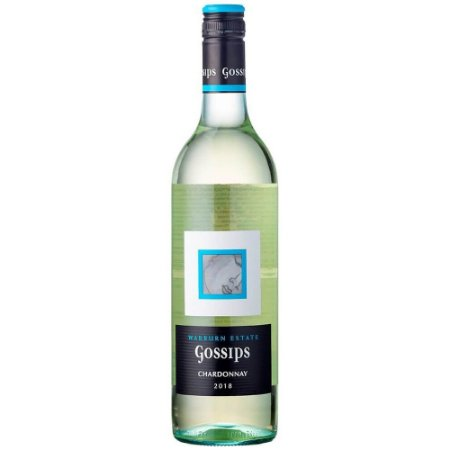 Vinho Chardonnay Gossips Warburn Estate