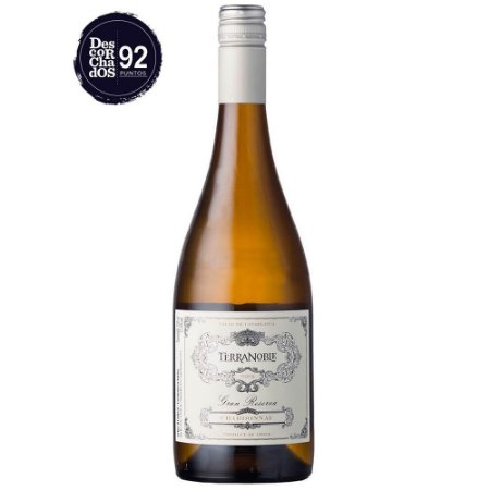 Vinho Terranoble GranReserva Chardonnay