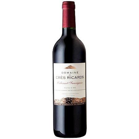 Vinho Cres Ricards Cabernet Sauvignon