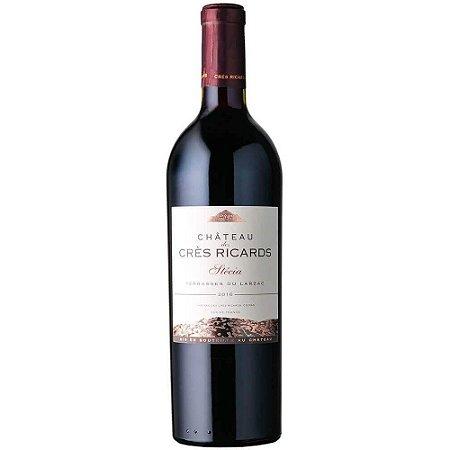Vinho Cres Ricards Stecia