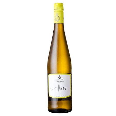 Vinho Albis Branco Moscatel de Setúbal