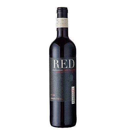 Vinho Pradorey Tempranillo Merlot
