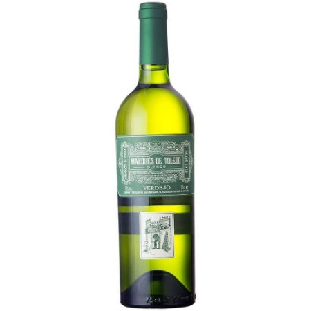 Vinho Marques de Toledo Verdejo