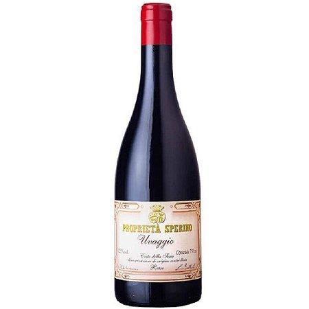 Vinho Uvaggio Rosso Costa Sesia Proprietà Sperino
