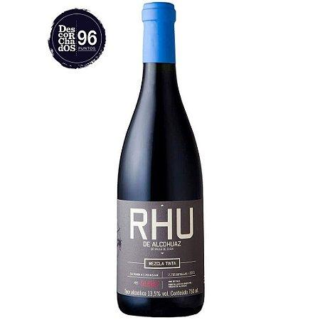 Vinho RHU Viñedos de Alcohuaz