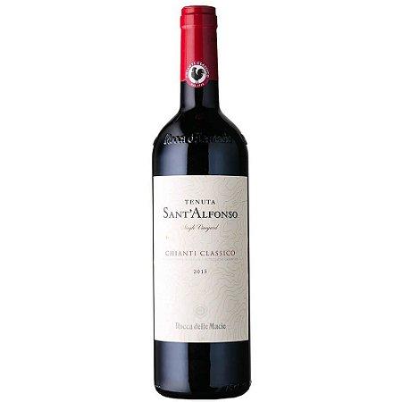 Vinho Tenuta Sant'Alfonso Chianti Classico Sangiovese