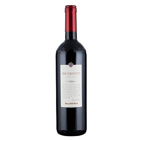 Vinho Ser Gioveto Rosso Toscana