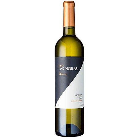 Vinho Reserve Sauvignon Blanc Finca Las Moras