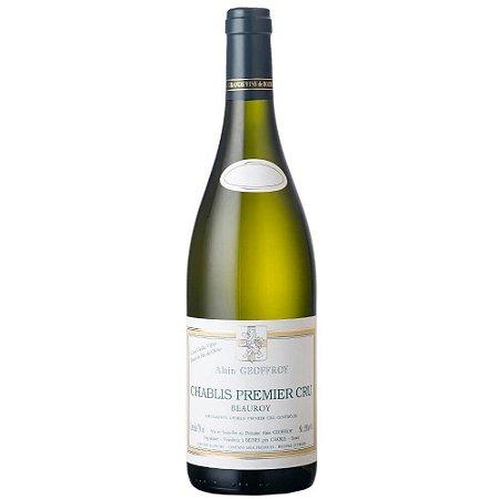Vinho Chablis 1er Cru Beauroy Vieilles Vignes